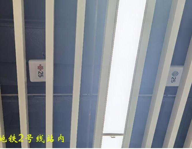 铁塔公司采用新技术实现电信联通100MHz共享载...
