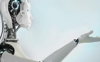 機器人教育受關注的原因是什麼