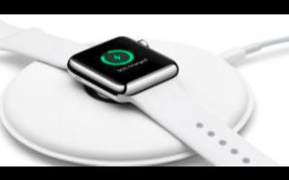 Apple Watch电池电量百分比问题和解决方案