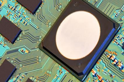 未来半导体芯片将逐渐向自旋芯片转型