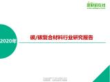 2020年碳碳复合材料行业研究报告