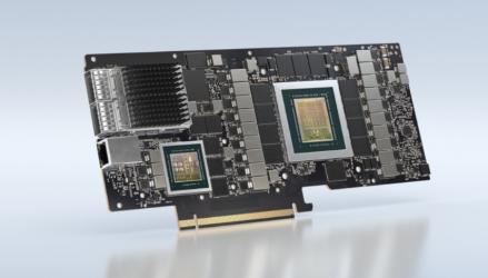 NVIDIA推出全新BlueField DPU系列,提供前所未有的安全性和算力