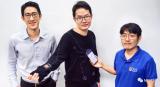 一种新的传感器服的作用--它由智能手机驱动