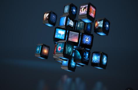 海信明年将量产卷曲屏幕激光电视,推出8K商用激光电视