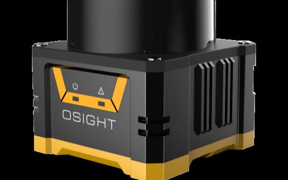 AGV专用激光雷达市场及企业介绍