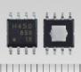 50V 3.5A 小封裝有刷電機驅動器