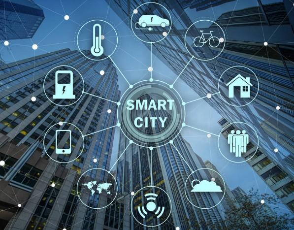 数字经济产业聚焦智慧安防等最新技术应用,助力新基建与数字经济建设