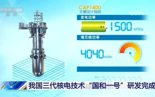 """台积电EUV光刻机采购将超过50台;完全自主知识产权!我国三代核电技术 """"国和一号""""研发完成…"""