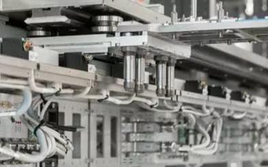 柔性電驅傳輸系統的工作原理