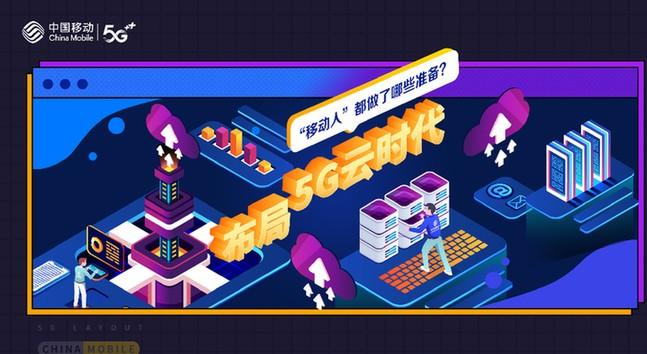 """刘卫军——中国移动""""云改转型""""路上技术创新的领航者"""