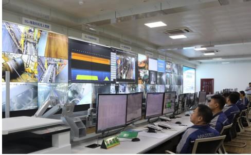 5G+钢铁:马钢港务助力安徽打造全国5G产业发展和5G创新应用高地