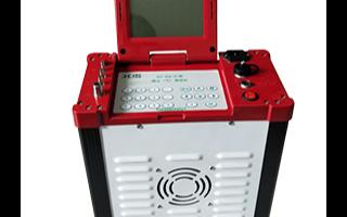 煙塵煙氣測試儀的工作原理及具有什么應用特點