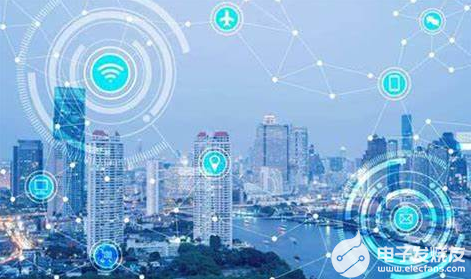 """""""慧海湾""""物联网产业生态高峰论坛在锡举办,打造物联网产业生态体系"""
