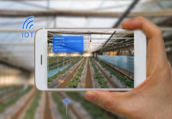 2021年物聯網技術將如何在四個主要領域帶來切實的進展
