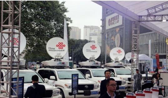江西联通网络业务服务重磅升级 5G为数字生活增色...