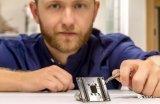 奧地利科學家已經開發出了全球最小的顆粒物傳感器