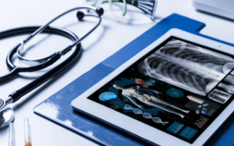 一文分析醫療產業的智能化升級