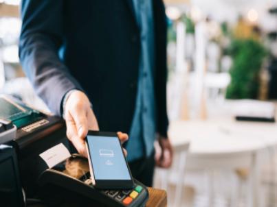 我国已成全球移动支付最领先的国家,ATM机数量锐减