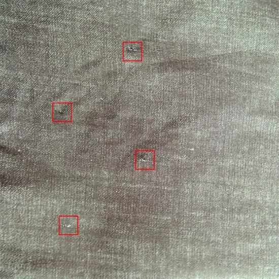 表面瑕疵检测设备是什么,它的检测效率如何