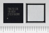 128高精度微步步進電機驅動器