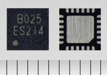 內置轉速閉環控制的BLDC驅動器