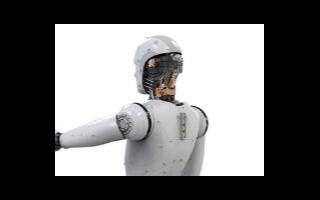 機器人是由什麼組成的?