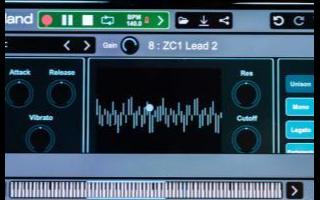 Roland推出了其跨平台数字音频工作站应用程序的升级版