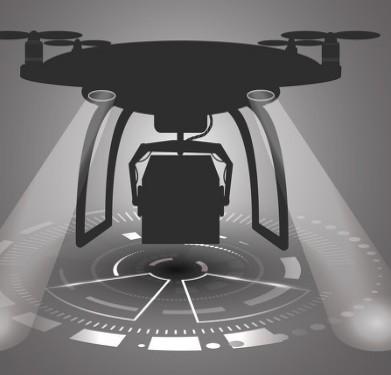 亚马逊新品自动驾驶无人机上市