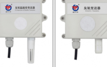 臭氧传感器和气体检测仪有效监测臭氧浓度进行预防
