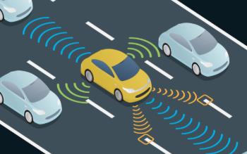 自动驾驶汽车是如何通过传感器获得的数据