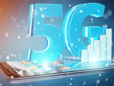 中國三大電信運營商已在中國建立超過25萬個5G基站