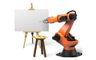 五个工业机器人的排名状况