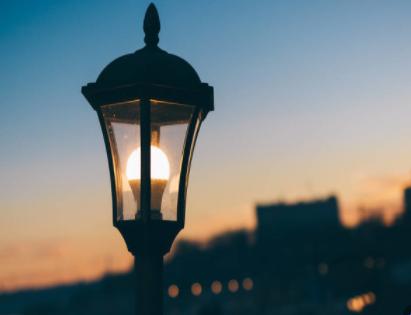 5G+LED灯杆屏将在智慧城市带来什么变化?