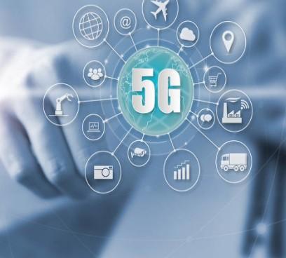 5G时代射频产业的渗透率大幅提高
