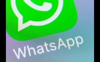 WhatsApp似乎正在寻求将该功能扩展到媒体文件