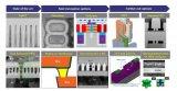 關于FEOL、BEOL和MOL的創新方案及通往1nm技術節點的可能途徑