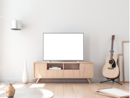 大屏和護眼是激光電視最為突出的兩大優勢,已成大屏觀影的最佳選擇