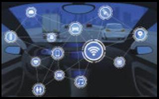 智能网联汽车数据交互与综合应用公共服务平台建设在长沙举行