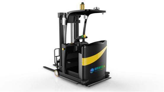 智能仓储机器人将会成为电商服务升级的助推器