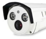 监控摄像机的故障原因和解决方法