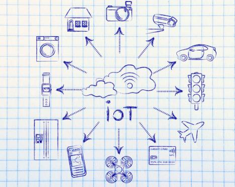 数字工具、物联网和数据分析或成建筑公司改进运营的关键