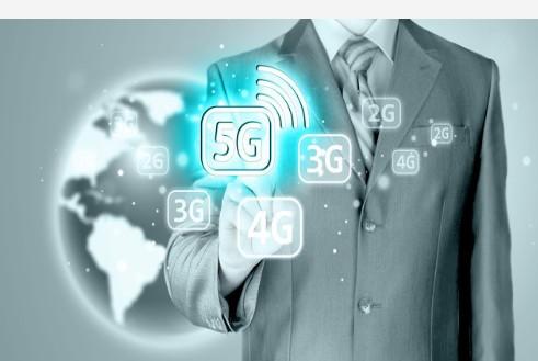 沈抚改革创新示范区主城区基本实现了5G网络连续覆...