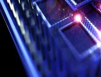 英特尔推出首款10nm米制程处理器Ice Lake系列芯片