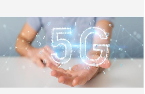 龙子湖智慧岛环线打造5G前沿技术研发创新基地