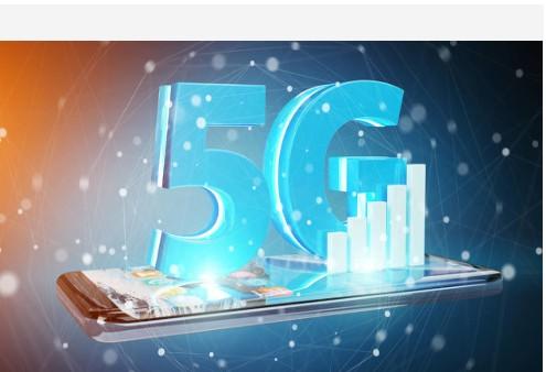 """""""万物智联""""5G应用服务场景为用户打造了实景互动展示空间"""