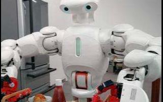 机器人如何改变我们的工作方式