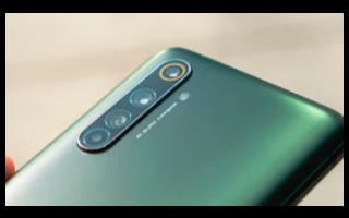 Realme 7 Pro将在印度开始首次销售
