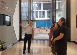 广东电子信息行业协会深度走访凯格精机