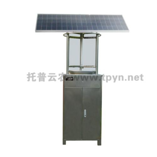 太阳能自动虫情测报灯的使用说明以及功能特点
