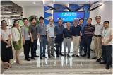 """电子信息行业协会出席""""Epay全球支付平台""""评价会"""